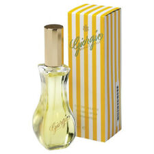 Giorgio Beverly Hills Giorgio For Women Perfume 3.0 oz ~ 90 ml EDT Spray