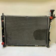 2009 GMC Acadia 3.6L AT Heavy Duty Opt V08 Engine Cooling Radiator Used OE