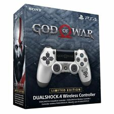 Sony PS4 Dualshock 4 V2 Wireless Controller - God of War Limited Edition