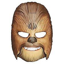 Chewbacca The Force Awakens Chewbacca Electronic Mask