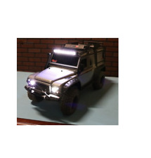 MYK-TD5 MYTRICK RC ATTACK LED LIGHT FOR TRAXXAS TRX-4 ROCK CRAWLER