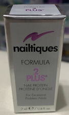 Nailtiques Formula 2 Plus Nail Protein for Excessive Problem Nails 7 ml 1/4 oz.