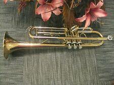 Jupiter Student Model 2006 Trumpet, Excellent Condition, MSRP $1095, LOOK! WOW!