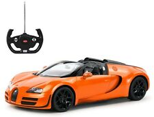1/14 Bugatti Grand Sport Vitesse Radio Remote Control Car R/C RTR Orange