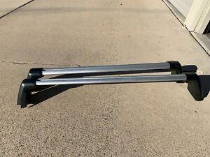 Mercedes E350 OEM Roof rack A2128900393