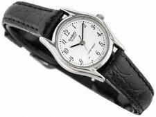 6e951a4836c0 CASIO LTP-1094E-7B Reloj Analogico para mujer -modelo retro - ultra ligero