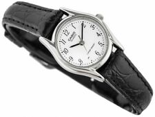 7751f2167553 CASIO LTP-1094E-7B Reloj Analogico para mujer -modelo retro - ultra ligero