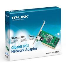 Scheda di rete Gigabit PCI Tp-link
