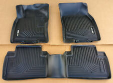 SALE HUSKY WEATHERBEATER FRONT & REAR BACK FLOOR LINERS for Nissan Rogue 14-16