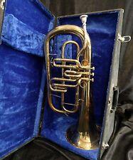 Euphonium vintage Boosey Lafleur euphonium
