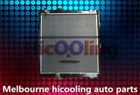 Radiator for Toyota Hilux KZN165R 3.0L Diesel 1997-2005/LN167 5L Manual H550mm
