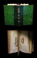 [MEDECINE CHIRURGIE NERFS NEUROLOGIE] POIRIER - Traité d'anatomie humaine.