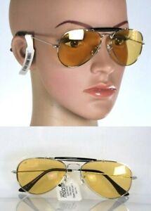 Occhiali da Sole Uomo/Donna MELANIN Protezione Melanina UV 100% Unisex D947