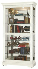 Howard Miller 680639 Tyler Iv Curio Cabinet