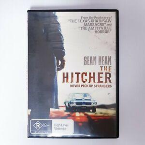 The Hitcher Movie DVD Region 4 Free Postage - Horror