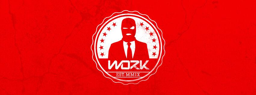 Work Clothing Brand