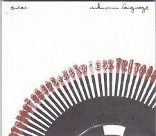 ENIAC - unknow language CD