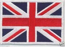 UK FLAG PATCH  - FLG22