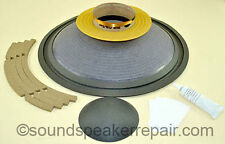 Recone Kit for JBL-LE15A Recone Kit 8 Ohm