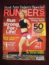 Runners World Health & Fitness Magazines
