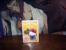 Hello Kitty & Friends - Vol 3 - Timeless Tales - BRAND NEW - Anime DVD - ADV