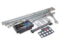 12x24 2 Axis Dro Digital Readout Glass Linear Mill System Pack 2yr Warranty R
