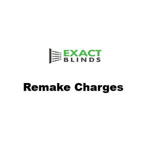 EXACT BLINDS SMALL REMAKE CHARGE