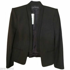 Zara Viscose Formal Coats & Jackets for Women