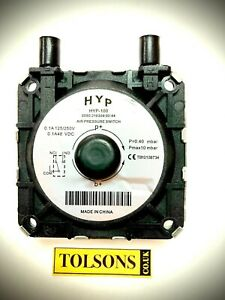 Potterton Profile 30E 40E 50E 60E & 80E Boiler Air Pressure Switch Kit 64220802