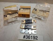 Lot of Hyster Lift Truck Fuses 383934 383936 (Inv.36192)