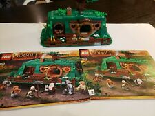 Lego The Hobbit 79003 An Unexpected Gathering 100% Complete No Box