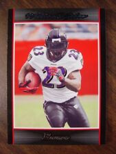 2007 Bowman Baltimore RAVENS Team Set (8c)