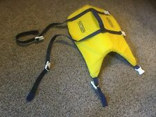 Pre Owned Pet Safe Medium Sized Dog Water Safety Vest.