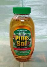 Pine Sol Original Multi-Surface Cleanser Liquid, All Purpose Cleanser 9.5 fl. oz
