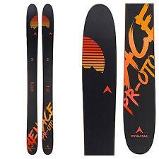 Dynastar Menace Proto F-Team Men's Freeride Powder Ski - New 2020 (189cm)