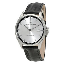 Hamilton Jazzmaster Silver Dial Mens Watch H32451751