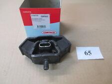 Lagerung hinten Automatikgetriebe MERCEDES 190 D2.0 1232402818 original CORTECO
