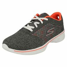 Ladies Skechers Sports Trainers Go Walk 4 'Exceed' 14146