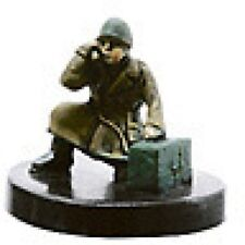 Contested Skies RED ARMY FORWARD OBSERVER #10 Axis&Allies miniature