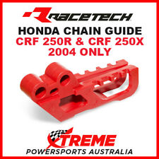 Rtech Honda CRF250R CRF 250R 2004 Red Chain Guide