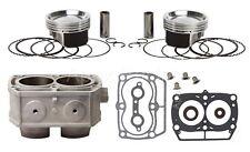 Polaris RZR 800 2011-2014 Top End Rebuild Kit-Cylinder, Pistons, Top End Gaskets