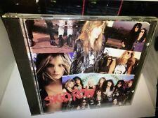 SKID ROW SKID HEADS RARE CD LIVE LOS ANGELES, CA, USA, 1989 - GOTHEBORG, SWEDEN