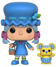 Pop! Strawberry Shortcake Blueberry Muffin #135 Vinyl Figure Funko