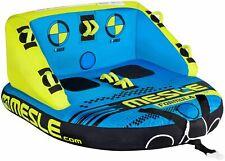 MESLE Tube Formula 2 Personen Couch-Towable, Fun-Tube, Wasser-Sport, Sofa-Boot