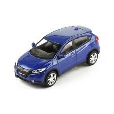 1 43 Ixo Honda HR-V Hybrid 2014 Bluemetallic