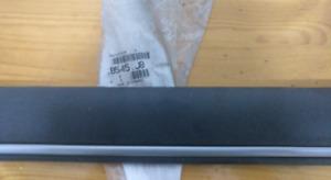 Genuine Peugeot 106  Restyling Front Left Door Moulding Protector Strip 8545J8
