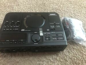 Brand New Superscope PSD 300 CD Recording System