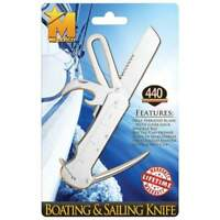 Meyerco Extra Large Sailor's Mariner's Marlin Spike Tool Pocket Knife MBSAIL2