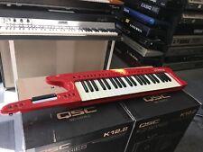 Roland AX-1 Keytar keyboard MIDI controller /red AX1 , AX 1  //ARMENS//
