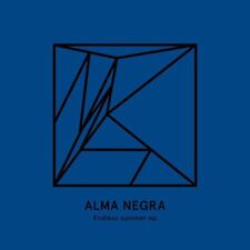 ALMA NEGRA - ENDLESS SUMMER EP INCL SOULPHI   VINYL LP SINGLE NEU